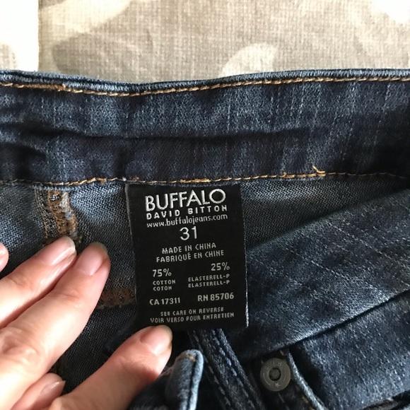 Buffalo David Bitton Denim - Buffalo Jeans